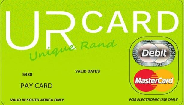 UR CARD