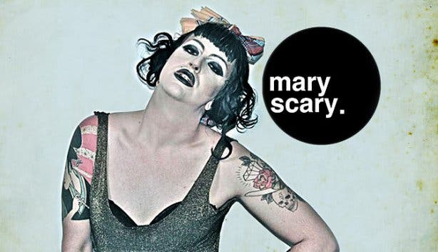 mary scary other
