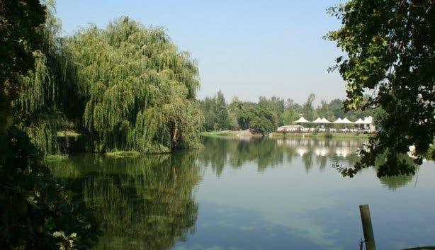 Splash into Summer Spier wine estate