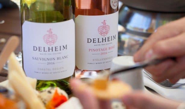 Delheim Harvest Festival 27 Jan 2018 - 5