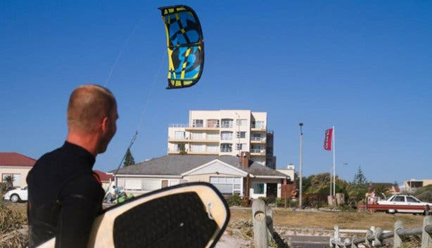 High Five Kitesurfing equipment Cape Town
