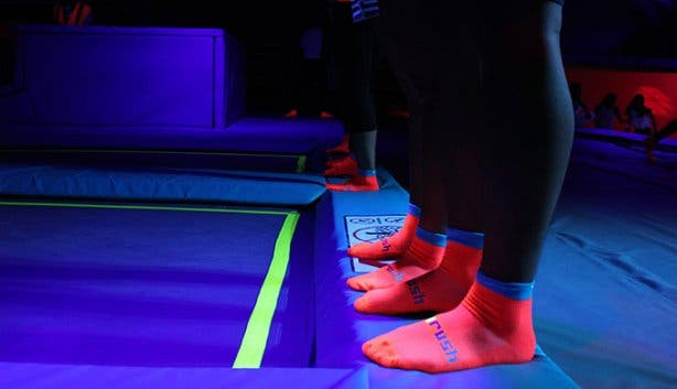 Rush Socks
