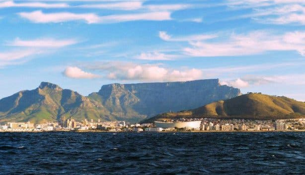 Reasons to love the weather in cape town