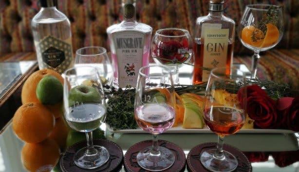 Gin Making at 12 Apostles 9 Feb - 16 March - 6