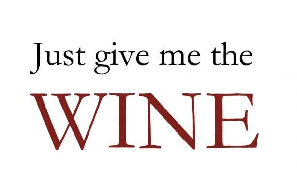 wine bijbel