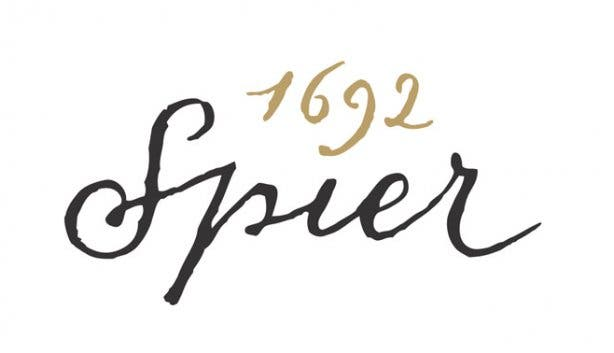 Spier Wine Farm logo
