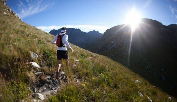Jonkershoek Mountain Challenge
