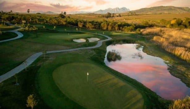 Hazendal Golf