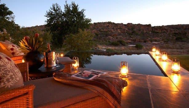 Luxe rondreis Zuid-Afrika