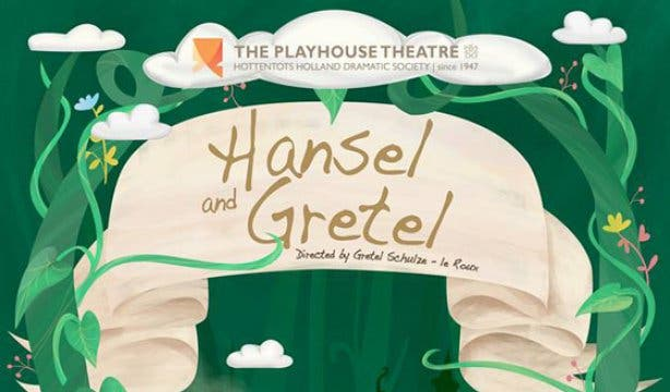 Hansel And Gretel at The Playhouse Theatre