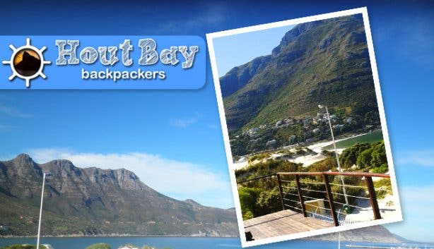 Hout Bay Backpackers Ocean View
