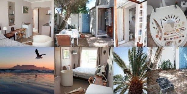 Rob en Inge, Airbnb