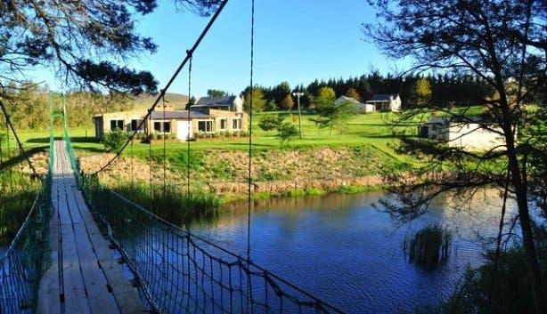 budget getaways oewerzicht farm in greyton