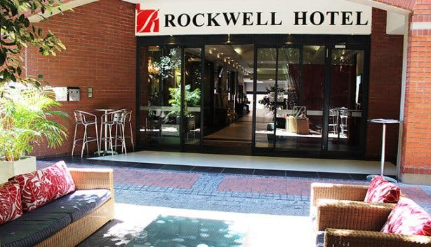 Kaapse Stories at The Rockwell Theatre