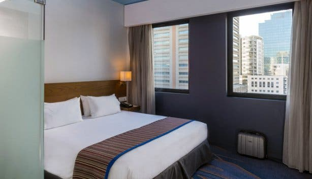 Park Inn_Rooms
