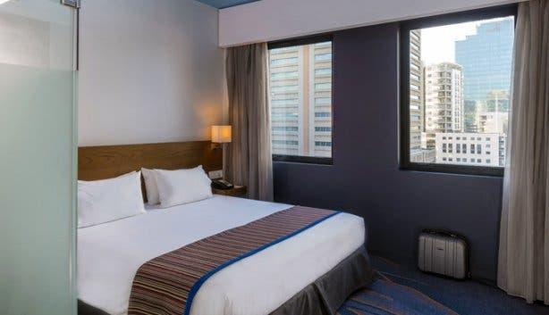 Park Inn_Rooms