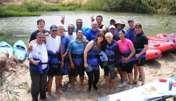 Carina Blog - Rafting 4