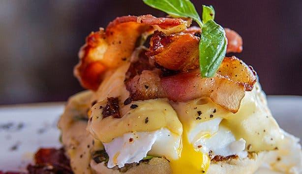 RCaffe Restaurant Long Street Breakfast