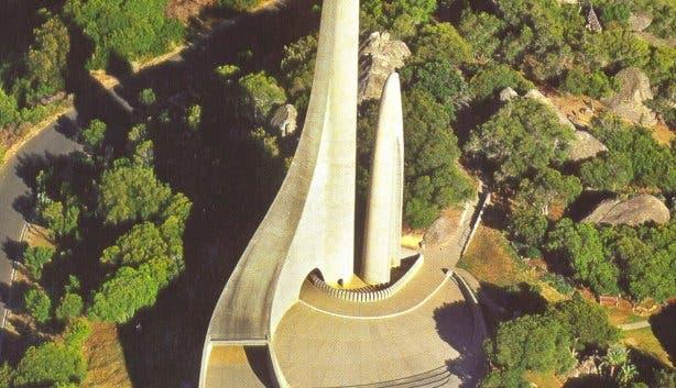 Afrikaans Monument