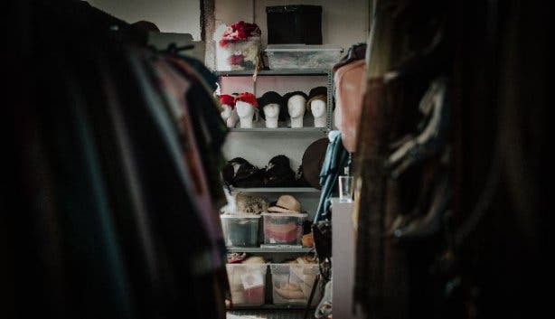 theatre and film costume hire