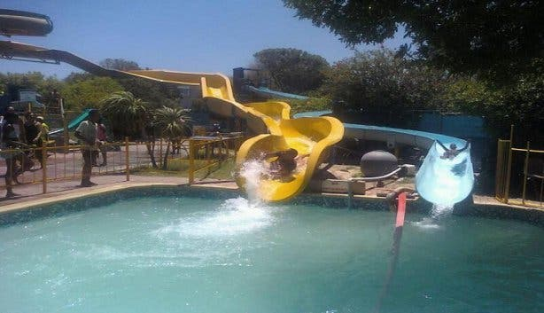 Milnerton waterpark