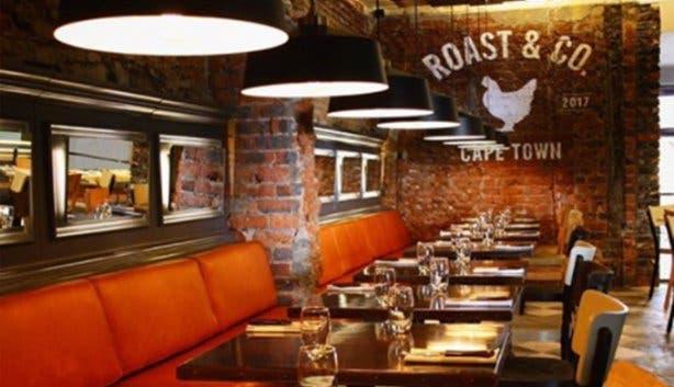 Roast & Co.