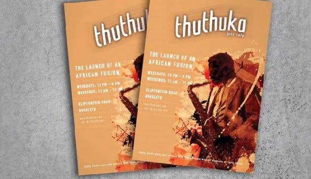 Thuthuka cafe
