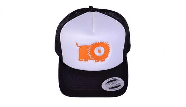 aFREAKa Clothing Lion Logo Cap