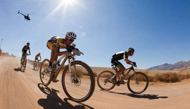ABSA Cape Epic MTB Challenge Contestants