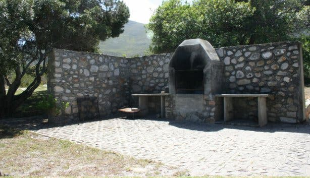 Duiker and Eland San Park Accommodation | Cape Point