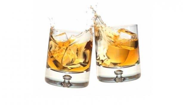 Whiskey Live