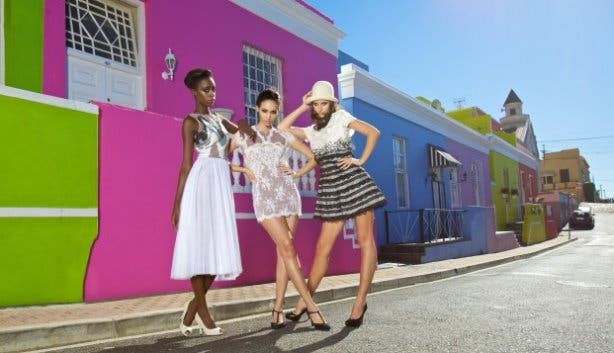 Cape Town Fashion Week