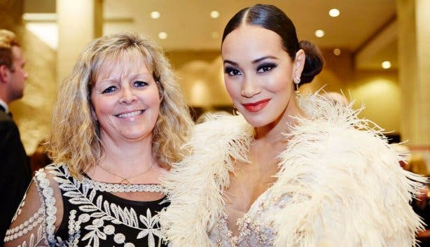 Jo Ann Strauss Ball of Hope