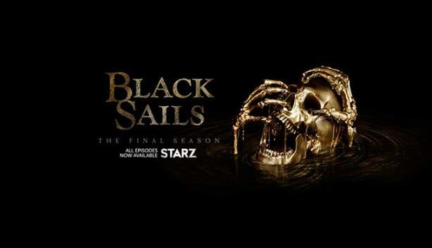Black Sails - 2