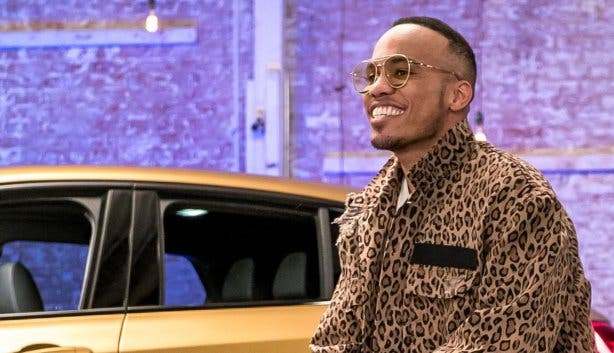 Anderson .Paak comes to Cape Town