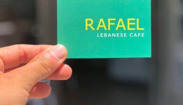 Rafael New Place - 9