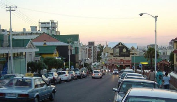lkoof street