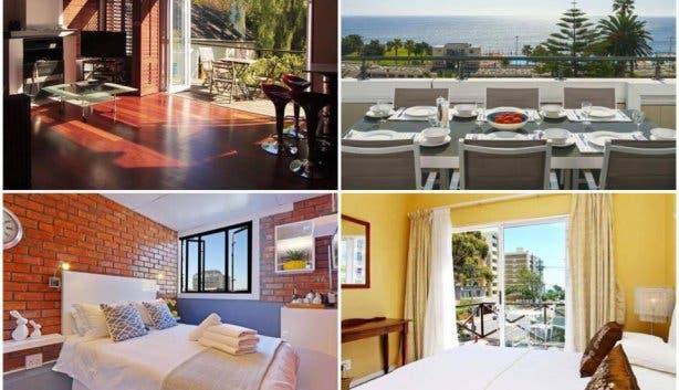 collage goedkope hotels kaapstad
