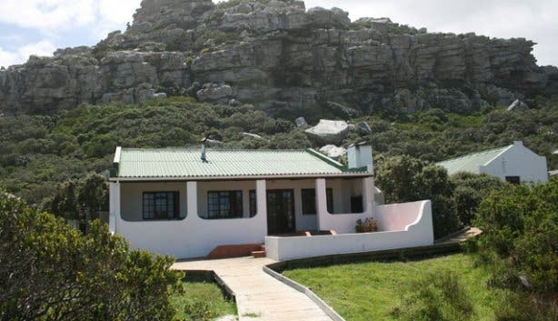 Olifantsbos San Park Accommodation | Cape Point