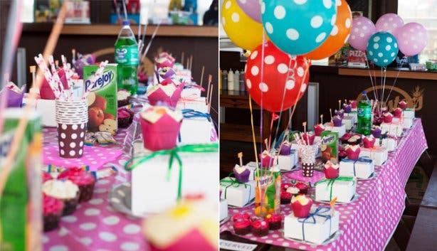 Kids Bday Party Venue - Waterworld Strand