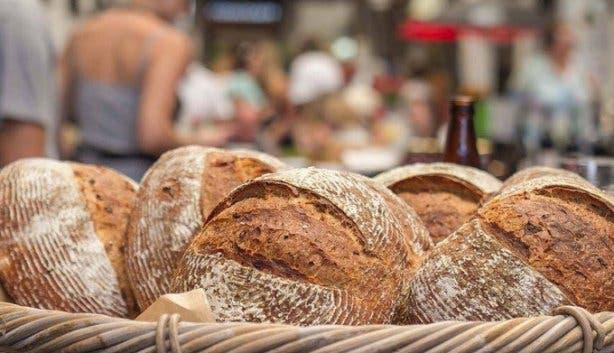 Palms Market Woodstock Sourdough Bread