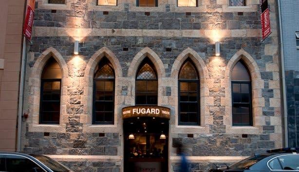 Fugard Theatre 2