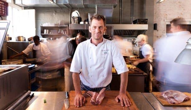 Luke Dale-Roberts beste restaurants Kaapstad