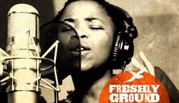 Freshlyground CT Summer Playlist