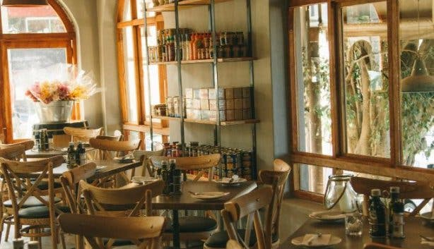 Bacini's
