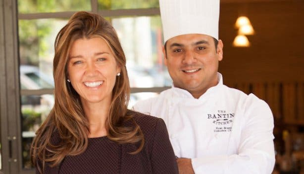 The Banting Kitchen Owner and Chef