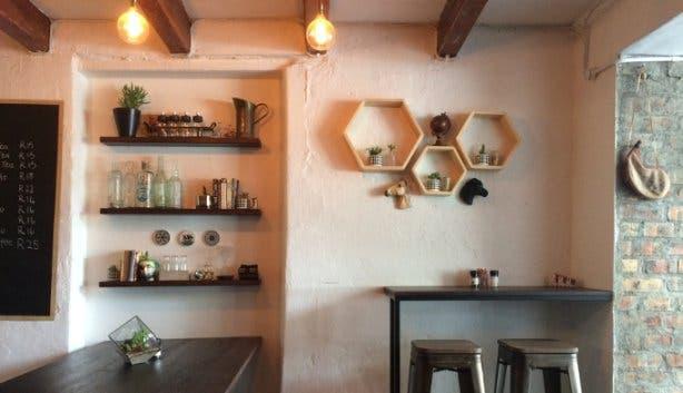 El Camino Cafe in Cape Town