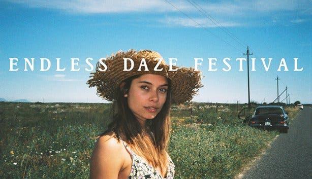 Endless Daze - 1