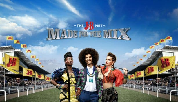 J&B Met Made for the Mix 2015