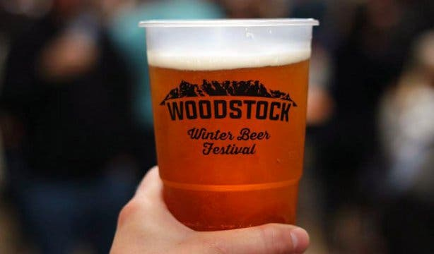 Woodstock Winter Beer Festival